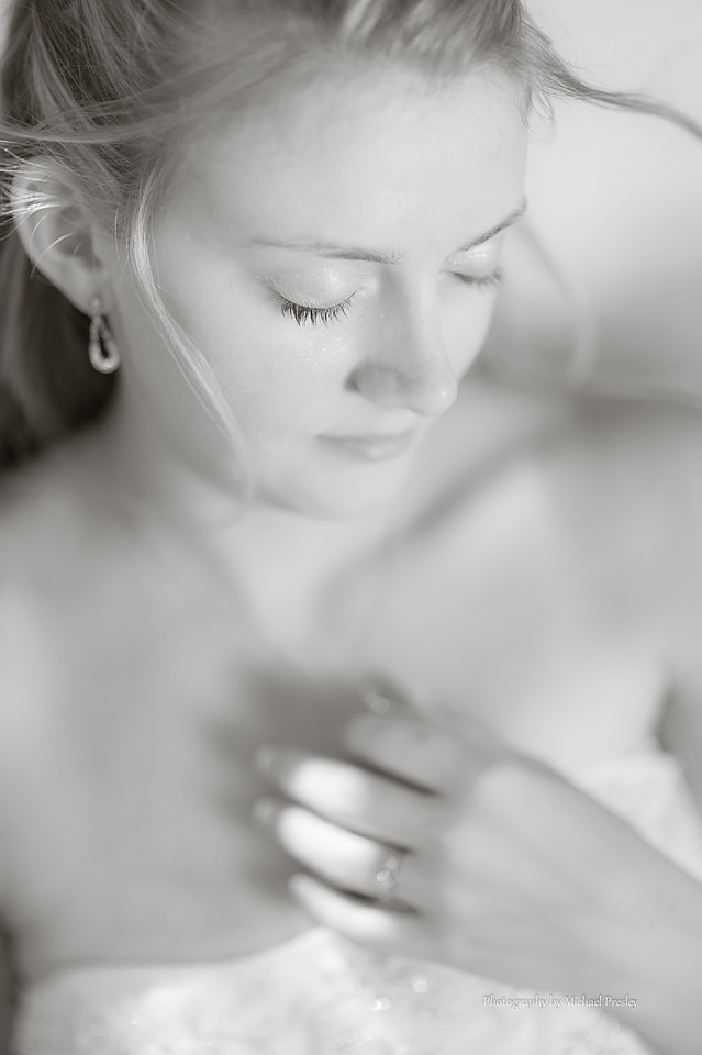 Holly's Bridal Shoot